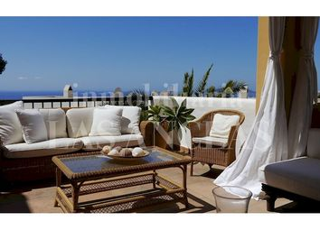 Thumbnail 3 bed terraced house for sale in Talamanca, Ibiza, Spain