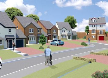 Thumbnail 3 bed detached house for sale in Butterfields, Brigham, Cockermouth
