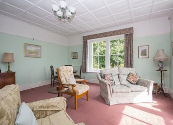 Thumbnail 2 bed semi-detached bungalow for sale in Greyside Cottage, The Hill, Millom