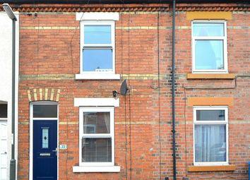 Thumbnail 2 bed terraced house for sale in Friar Street, Long Eaton, Nottingham