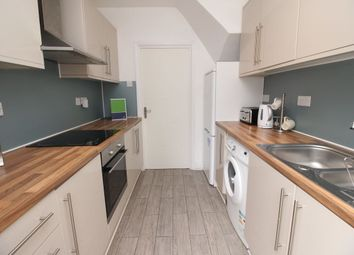 Thumbnail 4 bed terraced house to rent in Norbury Cross, London