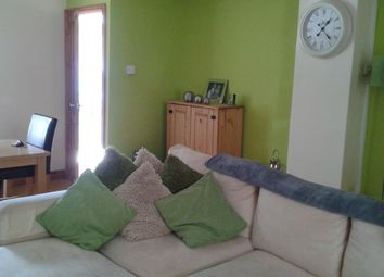 Thumbnail 2 bedroom terraced house to rent in Excelsior Street, Waunlwyd, Ebbw Vale