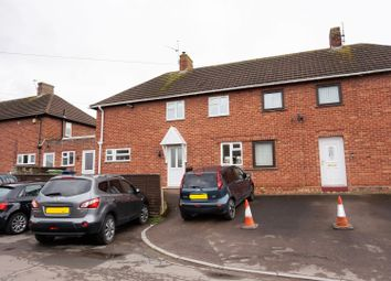 Thumbnail 3 bed terraced house for sale in Neville Road, Tewkesbury