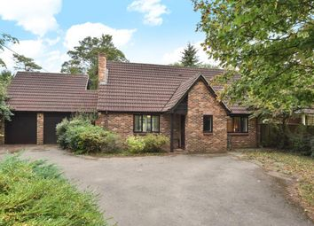 Thumbnail 3 bed detached house for sale in Cumnor Hill, Oxford
