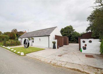 Thumbnail 3 bed detached bungalow for sale in Trelech, Carmarthen