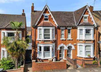Thumbnail 5 bed semi-detached house for sale in Foster Hill Road, Bedford