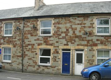Thumbnail 3 bed property to rent in Plas Newydd Avenue, Bodmin