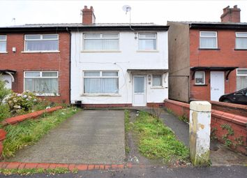 3 bed semi-detached house for sale in Ashburton Road, Blackpool FY1