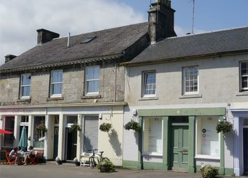 Thumbnail 1 bed flat for sale in Flat 2, 32 Bridge Street, Dollar, Clackmannanshire