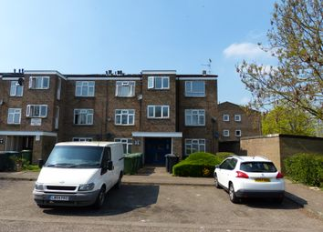 Thumbnail 2 bed flat to rent in Thistle Drive, Stanground, Peterborough