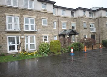 Thumbnail 1 bed flat to rent in Dalblair Court, Ayr