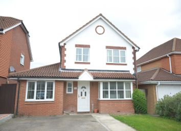 Thumbnail 4 bed property to rent in Redwood Drive, Aylesbury