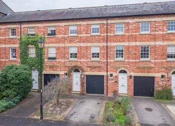 Thumbnail 4 bedroom terraced house for sale in The Drays, Long Melford, Sudbury