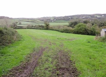 Thumbnail Land for sale in Carmarthen Road, Kidwelly