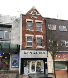 Thumbnail Retail premises to let in 39 Piccadilly, Hanley, Stoke-On-Trent, Staffordshire