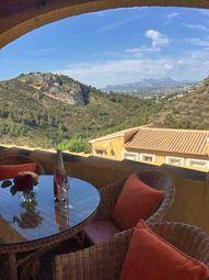 Thumbnail 2 bed apartment for sale in Cumbre Del Sol, Benitachell, Alicante, Valencia, Spain