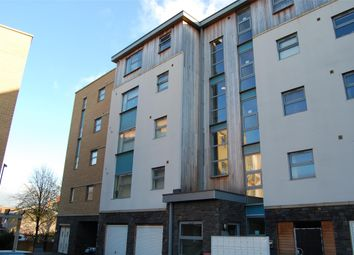 Thumbnail 1 bed flat for sale in Talavera Close, Bristol