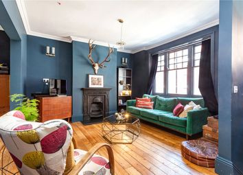 Casson Street, London E1. 4 bed terraced house for sale