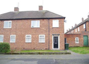 3 bed semi-detached house for sale in Glanton Wynd, Gosforth, Newcastle Upon Tyne NE3