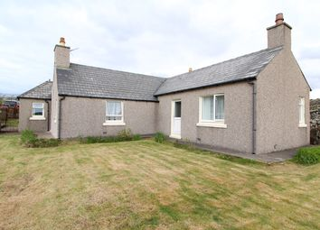 Thumbnail 3 bedroom detached house for sale in 1B Tolsta Chaolais, Isle Of Lewis