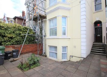 Thumbnail Studio to rent in Campbell Road, Southsea