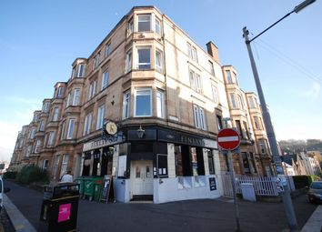 Thumbnail 1 bed flat for sale in Flat 3/1, 135 Kilmarnock Road, Shawlands, Glasgow