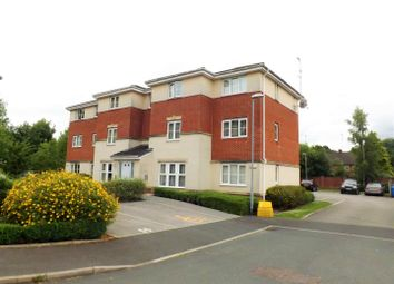 Thumbnail 3 bed flat for sale in Whitecroft Meadow, Middleton, Manchester