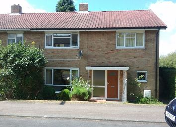 Thumbnail 4 bed end terrace house to rent in Broadview, Sish Lane, Stevenage, Hertfordshire