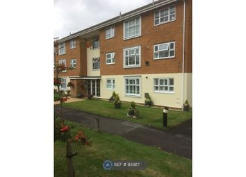 2 bed flat to rent in Landor Road, Knowle, Solihull B93