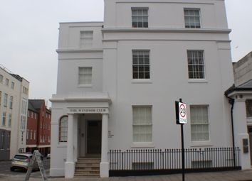 Thumbnail 1 bed flat to rent in Warwick Court, Warwick Street, Leamington Spa