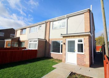 Thumbnail 3 bed end terrace house for sale in Border Road, Poole