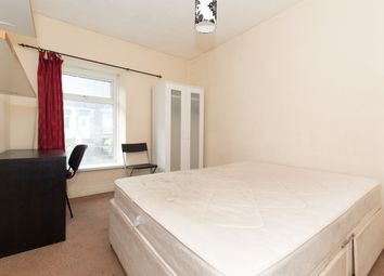Thumbnail 4 bed property to rent in Laura Street, Treforest, Pontypridd