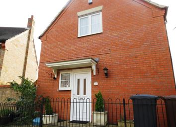 Thumbnail 2 bed property to rent in Ross Close, Lincoln