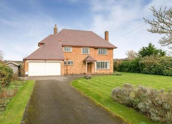 Thumbnail 4 bed detached house for sale in Links Hey Road, Wirral, Merseyside