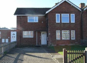 Thumbnail 2 bed maisonette to rent in Fartherwell Avenue, West Malling
