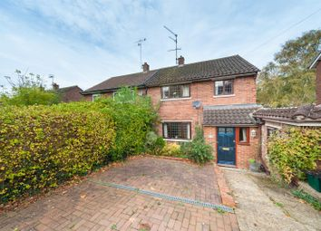 Thumbnail 4 bed semi-detached house for sale in Ladies Grove, St.Albans