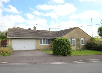 Thumbnail 3 bed bungalow for sale in Roberts Close, Cirencester