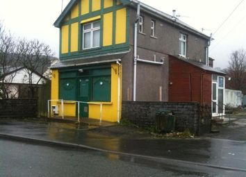 Thumbnail 1 bed flat for sale in Swansea, West Glamorgan