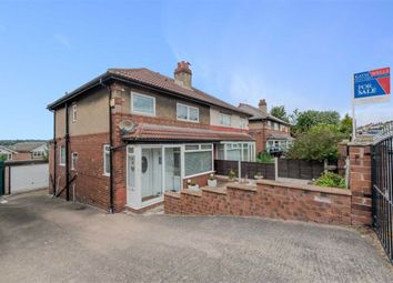 3 bed semi-detached house for sale in Bluehill Lane, Wortley, Leeds, West Yorkshire LS12