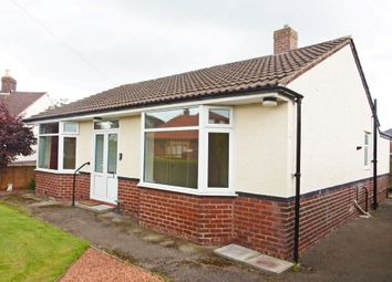 Thumbnail 2 bed detached bungalow for sale in The Nook, Belah Crescent, Carlisle