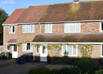Thumbnail 3 bed terraced house for sale in Culver Road, Newbury