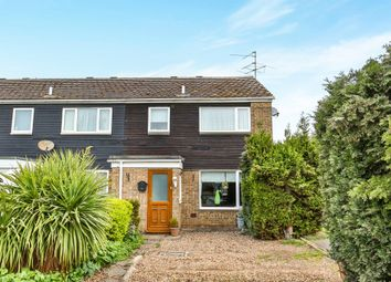 Thumbnail 3 bed end terrace house for sale in Tamarisk, King's Lynn