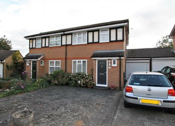 Thumbnail 3 bed semi-detached house for sale in Autumn Glades, Hemel Hempstead