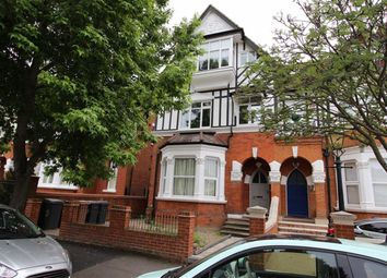 Thumbnail 2 bed flat for sale in The Drive, North Chingford, London
