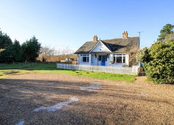Thumbnail 4 bed detached house for sale in Cothill Road, Cothill, Abingdon