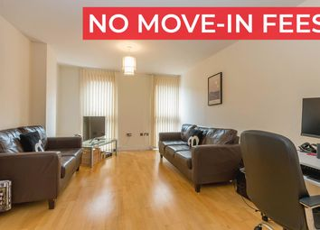 Thumbnail 1 bed flat to rent in Temple House, Temple Street