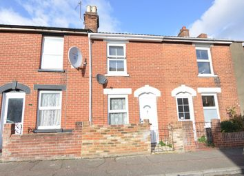 Thumbnail 2 bed terraced house for sale in Kendall Road, Colchester