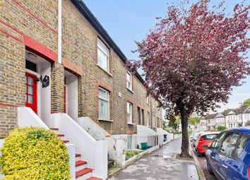 Thumbnail 4 bed terraced house for sale in Chelsham Road, South Croydon