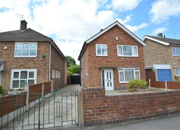 Thumbnail 3 bed detached house for sale in Briar Gate, Long Eaton, Nottingham