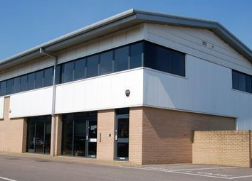 Thumbnail Industrial to let in Pacific Business Park, Cardiff